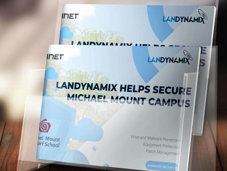 LanDynamix-Secures-Michael-Mount-Campus