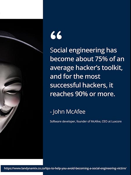 social engineering stats
